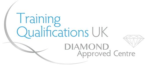 diamond tquk logo
